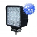 48W LED Arbetsbelysning